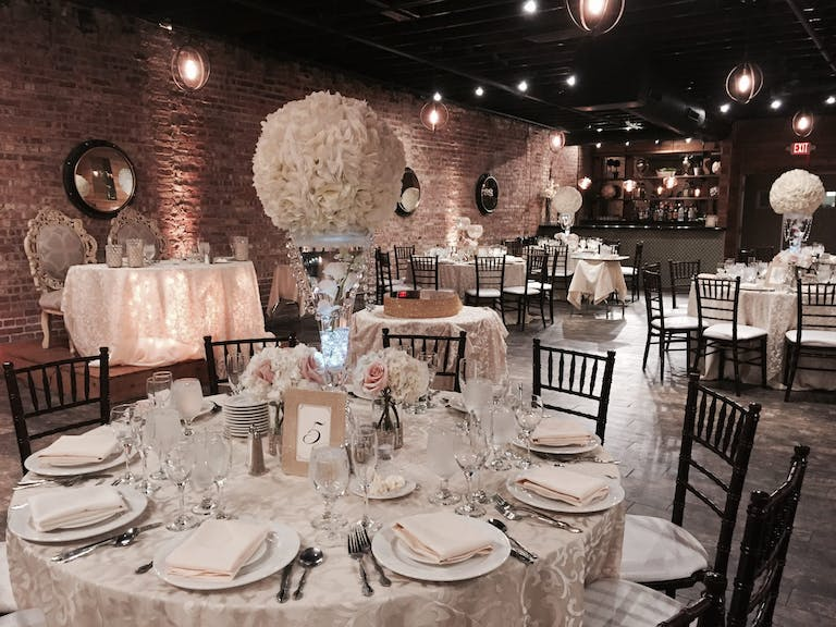 Beautiful Wedding at Biagio Events and Catering in Chicago, IL