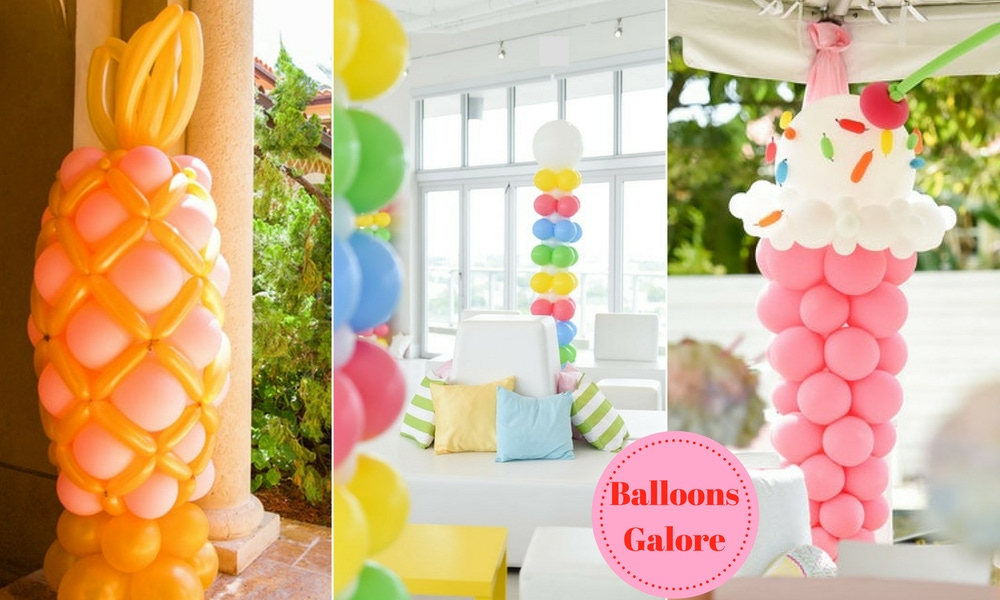 10 Kids Birthday Party Ideas & Trends for 2019 | PartySlate
